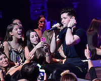 Y100 Pre Jingle Ball 2014 Party FL