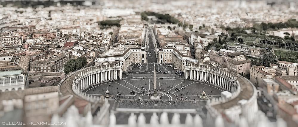 Tiny Rome