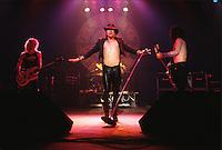 GUNS N ROSES - LIVE - (1987 - 1988)
