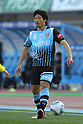 Takanobu Komiyama (Frontale), MARCH 5, 2011 - Football : 2011 J.LEAGUE Division 1 between Kawasaki Frontale 2-0 Montedio Yamagata at Kawasaki Todoroki Stadium, Kanagawa, Japan. (Photo by YUTAKA/AFLO SPORT) [1040]