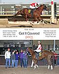 Parx Racing Win Photos 02-2012