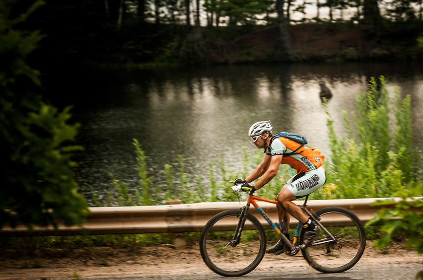 Scenes from the Ore to Shore Mountain Bike Epic in Negaunee, Ishpeming and Marquette, Michigan.