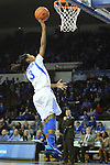 UK Women's Basketball 2013: Lipscomb