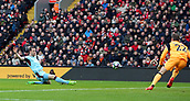 2017 Premier League Football Liverpool v Burnley Mar 12th