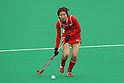 Masako Sato (JPN), .APRIL 25, 2012 - Hockey : .2012 London Olympic Games Qualification World Hockey Olympic Qualifying Tournaments, match between .Japan Women's 7-0 Austria Women's .at Gifu prefectural Green Stadium, Gifu, Japan. (Photo by Akihiro Sugimoto/AFLO SPORT) [1080]