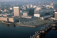 1984 February ..Redevelopment.Downtown South (R-9)..WATERFRONT.SKYLINE...NEG#.NRHA#..