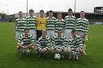 Drogheda United V Castlebar Celtic