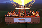 20100223 FEBRUARY 23 CAIRNS HOT AIR BALLOONING