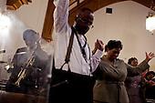 Detroit Sunday Service 2010