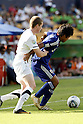 Hideki Ishige (JPN), JUNE 29, 2011 - Football : 2011 FIFA U-17 World Cup Mexico Round of 16 match between Japan 6-0 New Zealand at Estadio Universitario in Monterrey, Mexico. (Photo by MEXSPORT/AFLO)