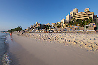 Grand Cayman. Seven Mile Beach. The Ritz-Carlton, Grand Cayman