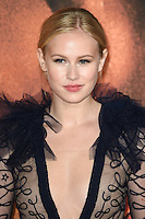 LONDON, UK. October 20, 2016: Danika Yarosh at the premiere of &quot;Jack Reacher: Never Go Back&quot; at the Cineworld Empire Leicester Square, London.<br /> Picture: Steve Vas/Featureflash/SilverHub 0208 004 5359/ 07711 972644 Editors@silverhubmedia.com