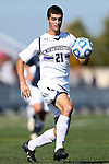 21 October 2012: Northwestern's Scott Lakin. The Northwestern University Wildcats played the Penn State University Nittany Lions at Lakeside Field in Evanston, Illinois in a 2012 NCAA Division I Men's Soccer game. Penn State won the game 1-0 in golden goal overtime.
