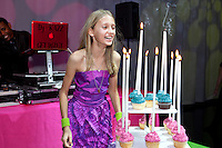 Event - Ashley's Bat Mitzvah