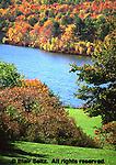 Lackawanna State Park, Lake, Fall Foliage, Lackawanna County, NE PA