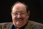 Umberto Eco, Paris 2010.