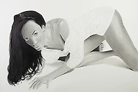 Patricia Cajuste - 24in x 31.50 in (61 x 80 cm)