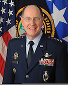 United States Air Force General C. Robert &quot;Bob&quot; Kehler is Commander, U.S. Strategic Command, Offutt Air Force Base, Nebraska. He is responsible for the plans and operations for all U.S. forces conducting strategic deterrence and DoD space and cyberspace operations.  General Kehler entered the Air Force in 1975 as a distinguished graduate of the Air Force ROTC program. He has commanded at the squadron, group, wing and major command levels, and has a broad range of operational and command tours in ICBM operations, space launch, space operations, missile warning and space control. He commanded a Minuteman ICBM operations squadron at Whiteman AFB, Mo., and the Air Force's largest ICBM operations group at Malmstrom AFB, Mont. He served as Deputy Director of Operations, Air Force Space Command; and commanded both the 30th Space Wing at Vandenberg AFB, Calif., and the 21st Space Wing at Peterson AFB, Colo. As Deputy Commander, U.S. Strategic Command, he helped provide the President and Secretary of Defense with a broad range of strategic capabilities and options for the joint warfighter through several diverse mission areas, including space operations, integrated missile defense, computer network operations and global strike. General Kehler also commanded Air Force Space Command and America's ICBM force before its transition from Air Force Space Command to Air Force Global Strike Command in December 2009.  The general's staff assignments include wing-level planning and tours with the Air Staff, Strategic Air Command headquarters and Air Force Space Command. He was also assigned to the Secretary of the Air Force's Office of Legislative Liaison, where he was the point man on Capitol Hill for matters regarding the President's ICBM Modernization Program. As Director of the National Security Space Office, he integrated the activities of a number of space organizations on behalf of the Under Secretary of the Air Force and Director, National Reconnaissance Office.<br />