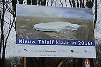 SCHAATSEN: HEERENVEEN: 21-03-2014, IJsstadion Thialf, ©foto Martin de Jong