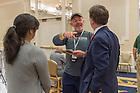 June 3, 2016; Irish Travelin' Showcase: Reunion.  (Photo by Barbara Johnston/University of Notre Dame)