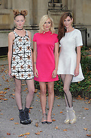SEP 11 Fearne Cotton presents her SS15 collection for very.co.uk