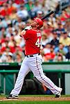 2009-05-24 MLB: Orioles at Nationals