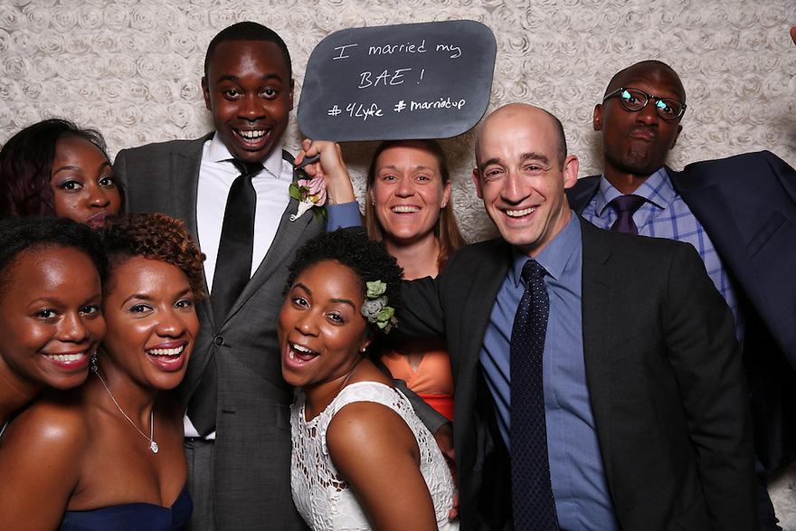 hampton greene wedding @ eventi hotel, NYC