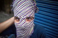 Kashmir-On-Going