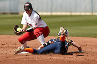 150221-Incarnate Word @ UTSA Softball