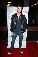 Nathaniel Buzolic<br /> at Raising The Bar To End Parkinson&rsquo;s, Public School 818, Sherman Oaks, CA 03-07-15<br /> Dave Edwards/DailyCeleb.com 818-249-4998