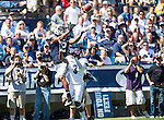 _88R4494..2012 FTB vs Weber State University..BYU - 45.Weber State - 6. .Photo by Jaren Wilkey/BYU..September 8, 2012..© BYU PHOTO 2012.All Rights Reserved.photo@byu.edu  (801)422-7322
