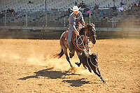 High School Rodeo Harrisburg 2015