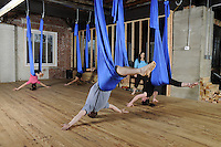 Tola Yoga swing