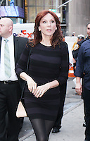 NEW YORK, NY-September 07: Marilu Henner at The Stars of Dancing with Stars Season 23 Press Junket  at Planet Hollywood Time Square in New York. NY September 07, 2016. Credit:RW/MediaPunch