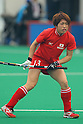Chie Akutsu (JPN), .APRIL 25, 2012 - Hockey : .2012 London Olympic Games Qualification World Hockey Olympic Qualifying Tournaments, match between .Japan Women's 7-0 Austria Women's .at Gifu prefectural Green Stadium, Gifu, Japan. (Photo by Akihiro Sugimoto/AFLO SPORT) [1080]
