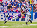 2014-10-19 NFL: Minnesota Vikings at Buffalo Bills