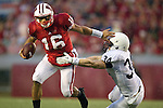 2011-NCAA Football: Penn State at Wisconsin
