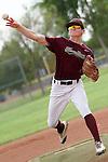 Baseball - Jake Burhardt