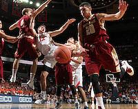 20140205_UVa vs Boston College Mens Basketball