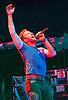 Coldplay At Sentable Concert, London