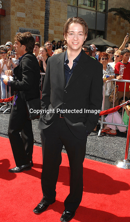 Bradford Anderson ..arriving at The 34th Annual Daytime Emmy Awards on ..June 15, 2007 at The Kodak Theatre in Hollywood, California. ..Robin Platzer, Twin Images......212-935-0770