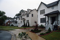 1992 June ..Conservation.Colonial Place-Riverview..Infill...NEG#.NRHA#..