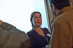 6.10.2013, Berlin, Amano Rooftop Conference Center. High-Tech Forum Berlin. Roni Rosenmann