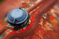 Radiator Cap - Pottsville - Merlin, Oregon - Lensbaby