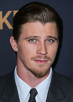 HOLLYWOOD, LOS ANGELES, CA, USA - DECEMBER 15: Garrett Hedlund arrives at the Los Angeles Premiere Of Universal Pictures' 'Unbroken' held at the Dolby Theatre on December 15, 2014 in Hollywood, Los Angeles, California, United States. (Photo by Xavier Collin/Celebrity Monitor)