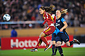 Homare Sawa (Leonessa),.NOVEMBER 30, 2011 - Football / Soccer : TOYOTA Vitz Cup during Frendiy Women's Football match INAC Kobe Leonessa 1-1 Arsenal Ladies FC at National Stadium in Tokyo, Japan. (Photo by Jun Tsukida/AFLO SPORT) [0003] .