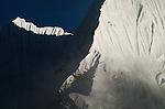 Himalaya Range, Khumbu Valley, Nepal