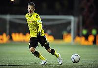 FUSSBALL   DFB POKAL   SAISON 2011/2012   VIERTELFINALE Holstein Kiel - Borussia Dortmund                          07.02.2012 Ivan Perisic (Borussia Dortmund)