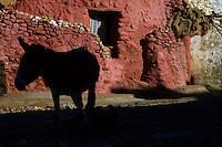 Imssouane, Morocco, 2004