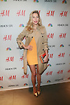 "Jessica Hart Attends H&M Celebrates NBC's ""Fashion Star"" Success hosted by ""Fashion Star"" mentors, Nicole Richie and John Varvatos at H&M Flagship, NY  4/24/12"